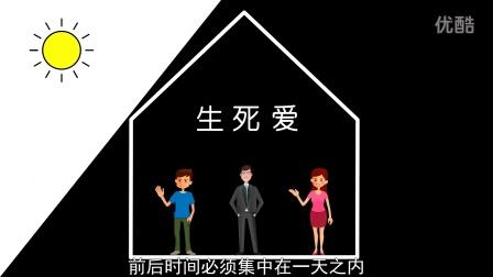 微电影教程——影视编剧 暴风雪山庄模式