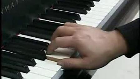 孔祥东约翰汤普森简易钢琴教程第一册完整版--野马晖晖珍