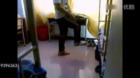 墨尔本鬼步舞刺青教学(基础原地奔跑,大步风格)陕西汉中曳步舞教学
