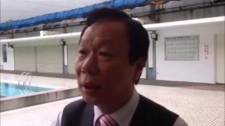 【台湾宜兰新闻网】台湾宜兰苏澳镇立游泳池4月16日重新对外开放
