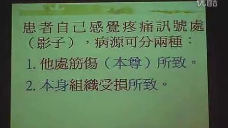 张钊汉医师原始点中正纪念堂讲演 3_标清