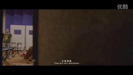 【GSJ制作】惘闻新专辑《岁月鸿沟》录音室纪录视频