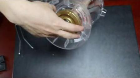 【换刀头】柯想kex1034,kex1035机器更换刀头教学视频