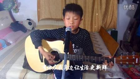 《我相信》吉他弹唱