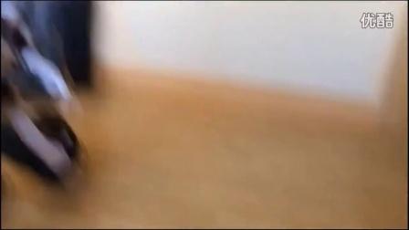每日GIF第387期:我。。我又迟到了。。