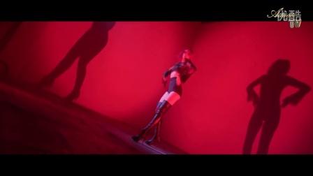 Alxxa - Fire ( Official Video )