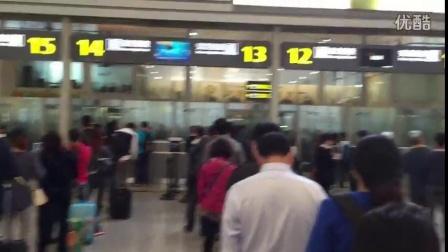 老外游中国 沈阳站