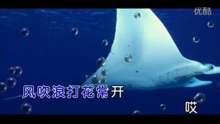 女高音歌唱家侯丽娟演唱珊瑚颂欣赏