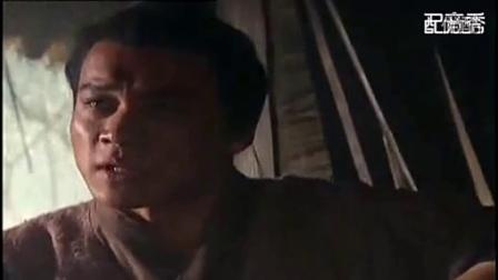 武松想喝酒 不给喝就发怒 内蒙古土旗方言 渠小明配音