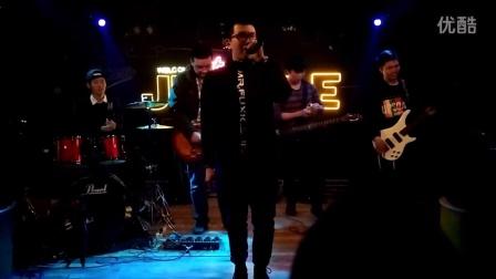 广大纺院I-music音乐协会URays乐队