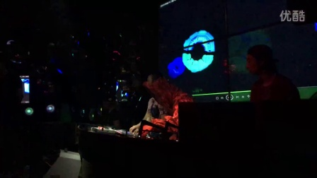 DJ/JIN闪电俠