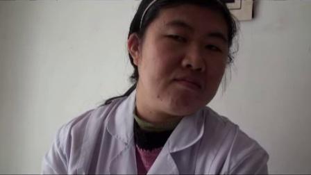 中医理疗癫痫调理手法