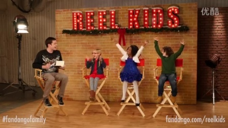 Reel Kids Holiday Special (2015) HD -