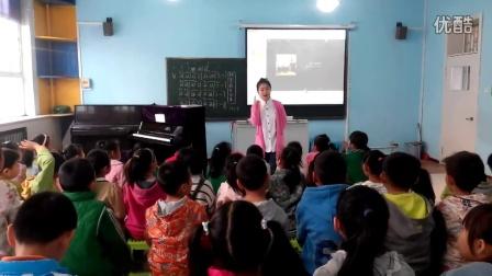 石家庄桥西区 王佳 2013513194  二年级 汇华小教 幸福拍手歌