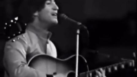 【披头士乐队】The Beatles - I Feel Fine