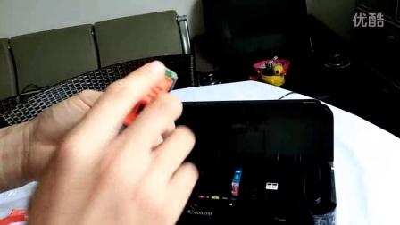 歌图蛋糕打印机ip7280安装视频