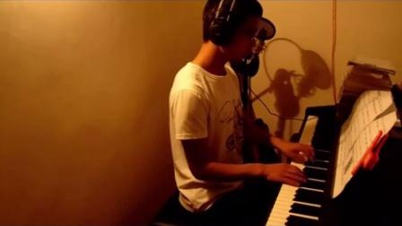 文文谈钢琴 TFBOYS《青_tan8.com
