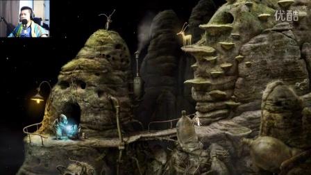 烂J游戏推荐·《银河历险记3》神奇吹箫男的奇妙之旅!