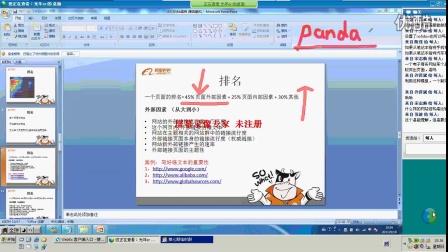 SEO视频_SEO视频培训_SEO视频教程【woyaohulian.com分享】光年SEO培训现场录像3