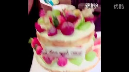 【抽饭】少女时代 151022 郑秀妍Jessica微博更新 出道3000天