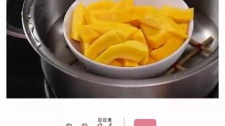 南瓜泥奥利奥枫糖千层杯,南瓜泥、奥利奥饼...|日日煮DayDayCook