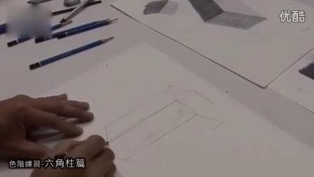 2油画视频教程_线描人物速写图片_儿童素描色彩速写素描入门美术基础
