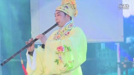 春江花月夜 乐器舞蹈