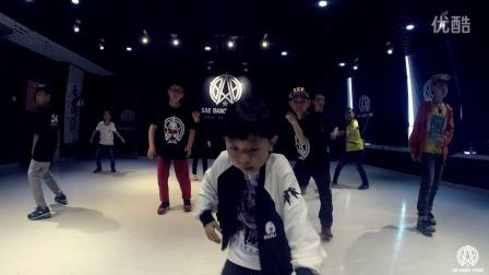 石家庄SAE流行舞蹈培训机构4月K-POP韩舞课堂