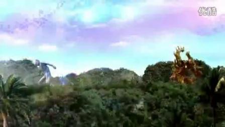 我黄涛的剪切视频《决战!奥特10勇士》第一集mp4