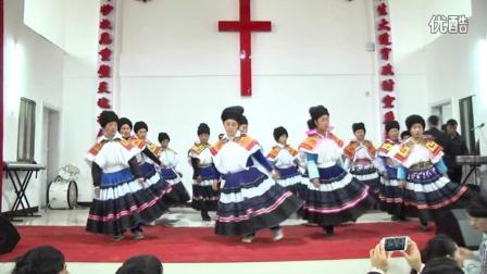 贵州赫章县基督教成关教会一05_2