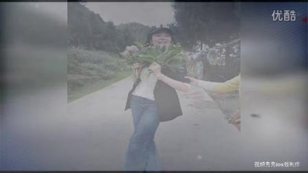 三大美女的自拍照电子相册(视频秀秀Ipad版制作)