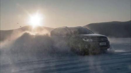 途观全新帕萨特双车促销电视广告15s