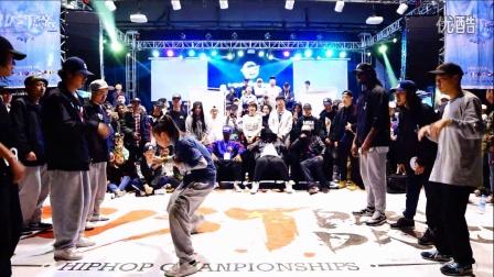 Overlordz VS New Era Crew & Kanon巅峰对决 4 on 4 海选附加赛 Just Play Just Dance