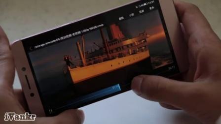 [玩客轻体验]乐视手机乐2&乐Max2上手体验(下)--系统+跑分+拍照@爱玩客iVankr