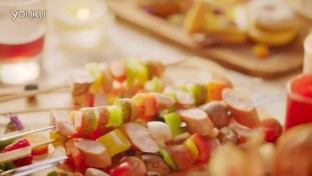 双汇2016新品Smithfield美式香肠荣耀上市