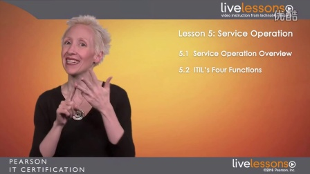 43_Service Operation Learning Objectives