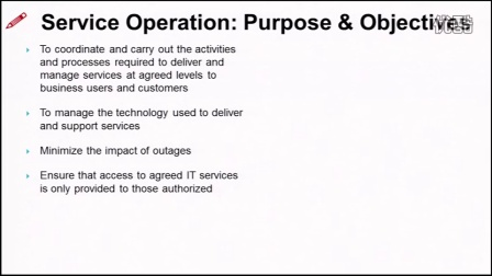 44_Service Operation Overview