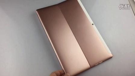酷比魔方i9镁合金喷射压铸工艺外壳揭秘
