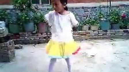 关庄2016少儿舞蹈1_兼容格式 MP4_320x240