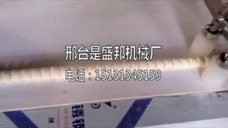 商洛市 馒头机 花卷机 仿手工馒头机 展示视频