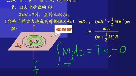 吉林大学 大学物理(上)第14讲