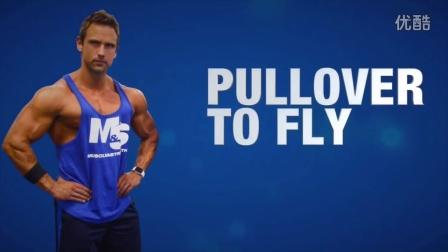 健美训练视频 牛男健身肌肉训练 八分钟腹肌训练1