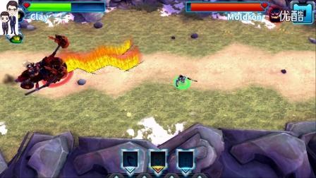 乐高未来骑士团:梅洛克第19期:版本更新了★积木玩具游戏