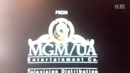 History of MGM Television Logos (1957-2012)