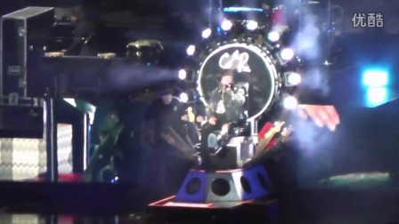 Guns and Roses Don't Cry Mexico 2016