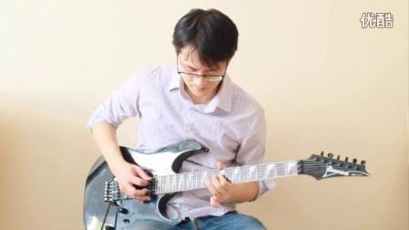 大侠改编 电吉他 重金属版<斗地主>