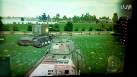 战争雷霆 装车死两台