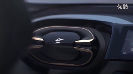 乐视汽车LeSee宣传片