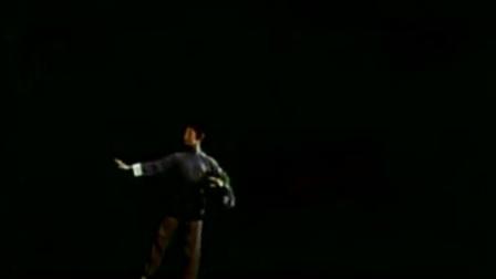 《白毛女》现代芭蕾舞剧 1971