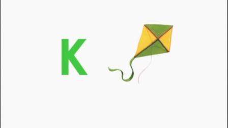 字母的基础自然拼读音